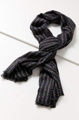Urban Outfitters Lightweight Woven Square Scarf