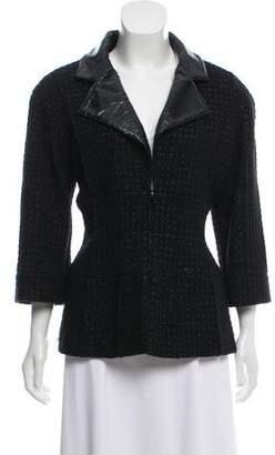 Chanel Fantasy Tweed Jacket w/ Tags