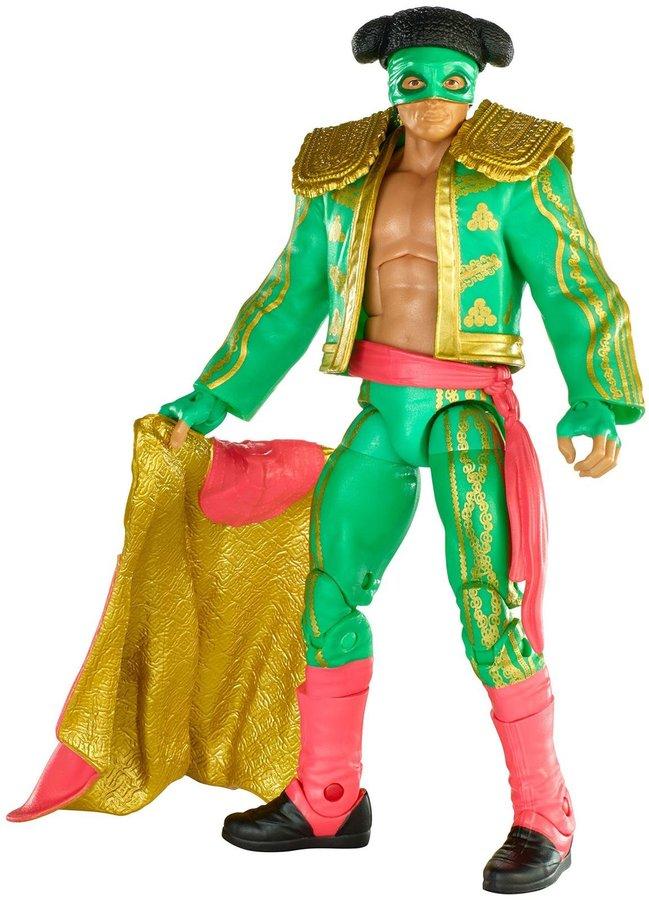 WWE Elite Collection Fernando (Los Matadores) Figure - Series #35