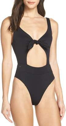 Maaji One N Done Reversible One-Piece Swimsuit