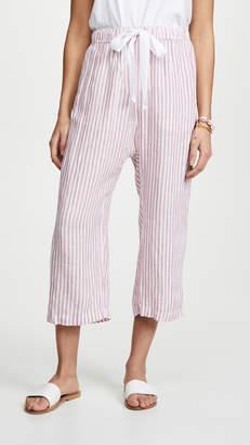 Stateside Linen Shirting Pants