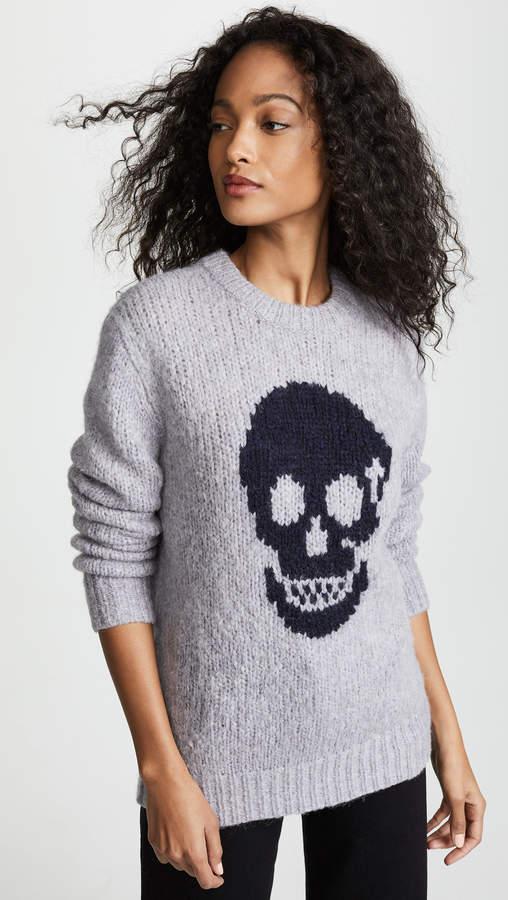 Madonna Wool Sweater