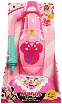 Disney Minnie's Happy Helpers Twinkle Bows Vacuum