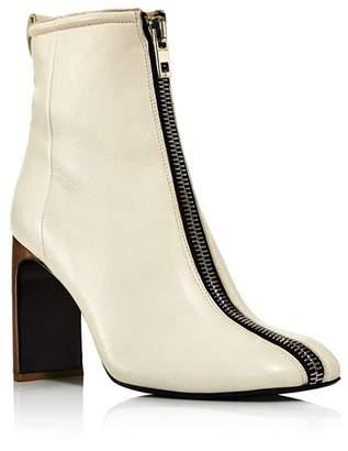 Rag & Bone Women's Ellis Zip Front Boots