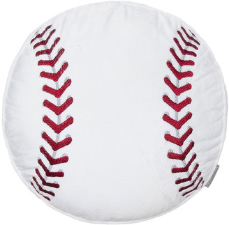Levtex MVP Baseball Pillow