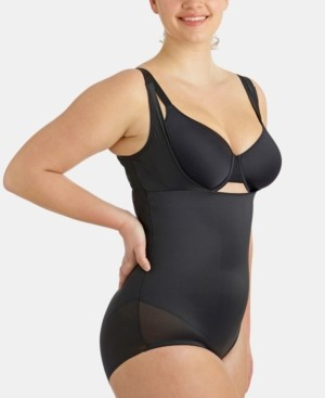 Miraclesuit Plus Size Flexible Fit Wear Your Own Bra Bodybriefer 2930