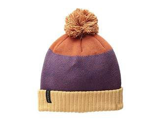 United By Blue Bird's Eye Pom Beanie