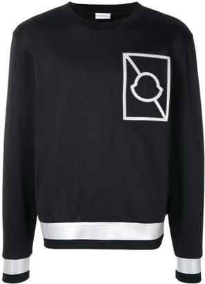Moncler X Craig Green sweatshirt