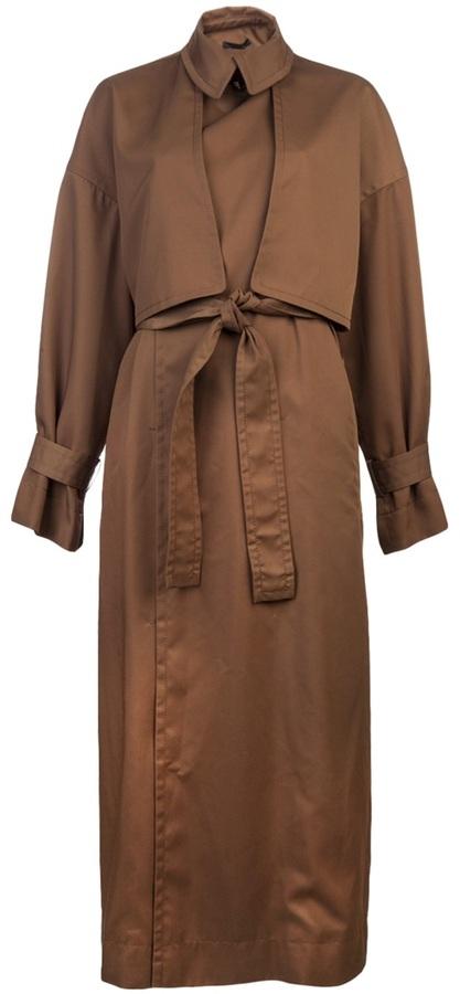 The Row Ananam coat