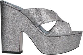 Le Silla Sandals - Item 11645841FI