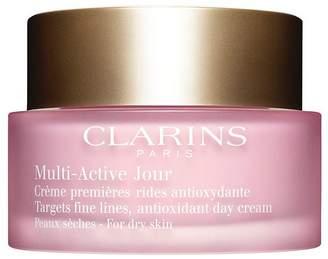 Clarins Multi-Active Day Dry Cream