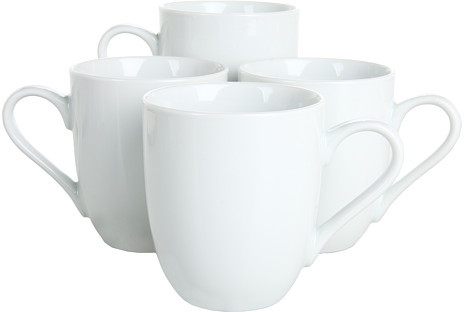 Bia Cordon Blue Cordon Bleu 12 oz Epoch Coupe Mug - Set of 4