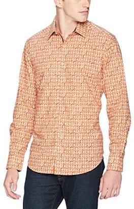 de26fd5f Robert Graham Men's TRESCO Long Sleeve Classic FIT Shirt