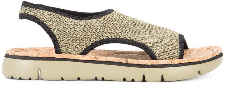 CamperCamper slingback sandals