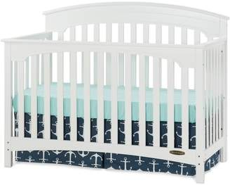 Child Craft Stanford 4-in-1 Convertible Crib