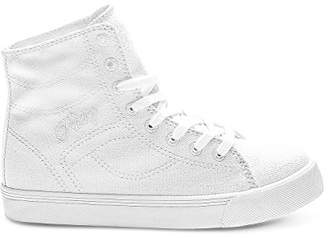 Pastry Cassatta Stretch Canvas Dance Sneakers
