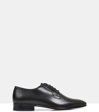 Ellis Leather Derby Shoes