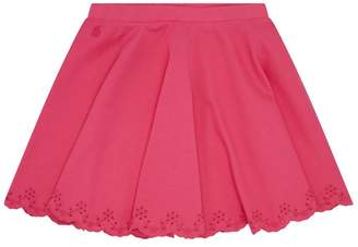 Polo Ralph Lauren Hem Detail Skirt
