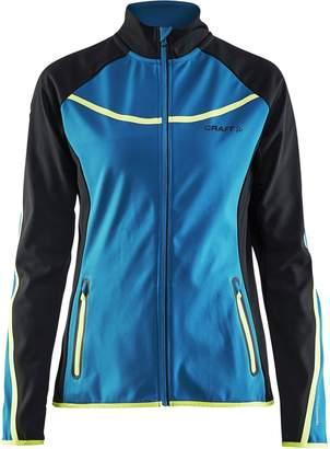 Craft Intensity Softshell Jacket - Women's