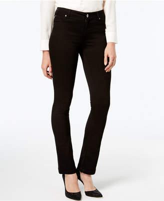 INC International Concepts I.n.c. Curvy-Fit 5-Pocket Bootcut Jeans