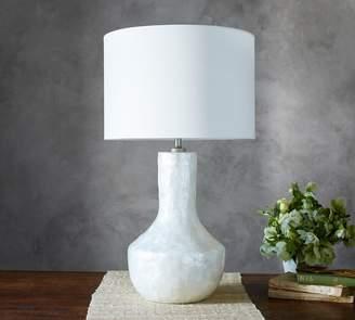 Pottery Barn Kensington Bedside Lamp