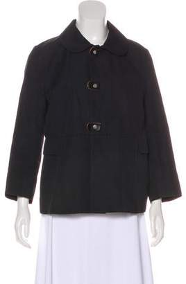 Marni Lightweight Button-Up Jacket