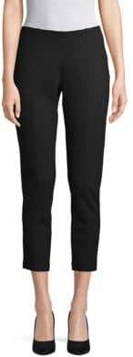 Kenneth Cole New York Seamed Pull-On Pants