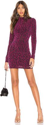 NBD Lennon Mini Dress