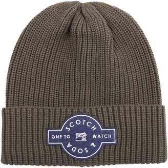 Scotch & Soda Cotton Hat