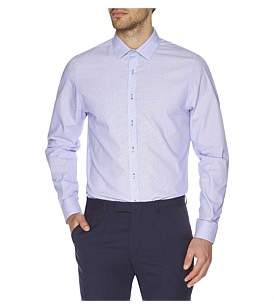 Ben Sherman Micro Stripe Camden Super Slim Fit Shirt