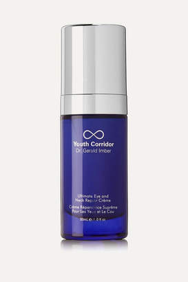 Youth Corridor - Ultimate Eye And Neck Repair Crème, 30ml - Colorless