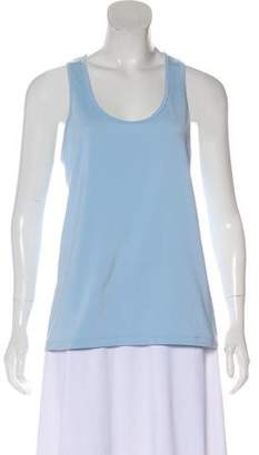 Tory Sport Sleeveless Knit Top
