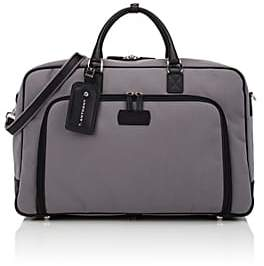 Anthony Logistics For Men T. Men's Sport Duffel Bag-Gray