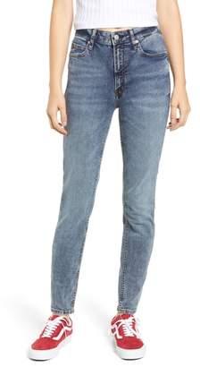 Calvin Klein Jeans High Waist Skinny Jeans