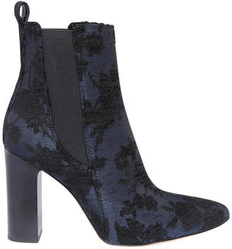 Vince Camuto Britsy Black Multi Boot