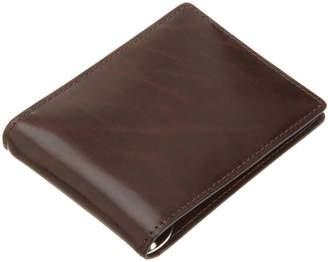 Trafalgar Men's Cortina Money Clip Wallet