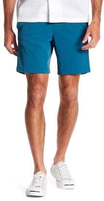 Perry Ellis Solid Slim Fit Tech Shorts