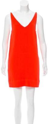Essentiel Antwerp Sleeveless Mini Dress w/ Tags