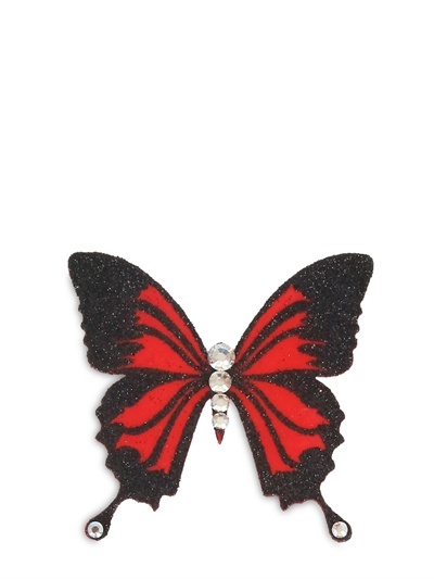 """Marbella Sweety Butterfly"""" Adhesive Tattoo"""