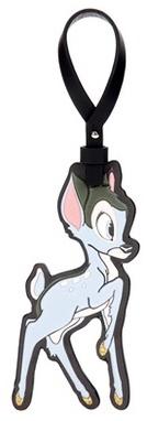 GivenchyGivenchy Bambi© Leather Bag Charm