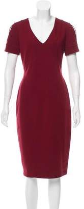 Bailey 44 Cold Shoulder Sheath Dress w/ Tags