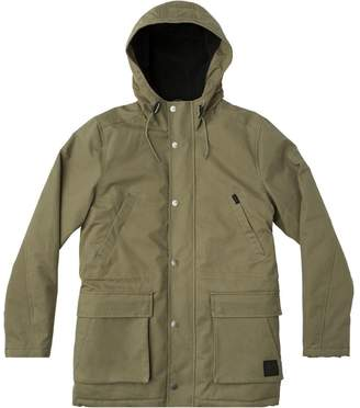 RVCA Ground Control II Jacket - Men's