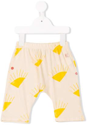 Bobo Choses sun print leggings