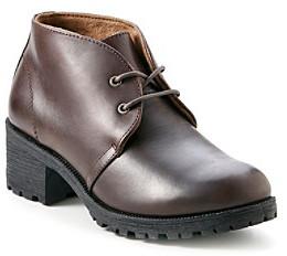 "Eastland Wellesley"" Casual Chukka Boots"