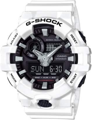 G-Shock BABY-G GA700 Ana-Digi Watch, 57.5mm