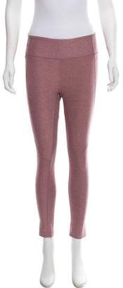Outdoor Voices Mid-Rise Athletic Leggings
