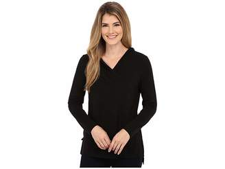 Royal Robbins Essential Tencel Women's Long Sleeve Pullover