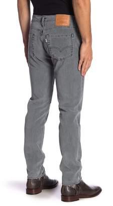 Levi's 511 Slim Fit Corduroy Pants