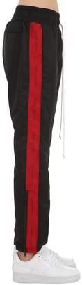 Dp Parachute Track Pants