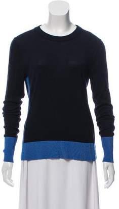 MICHAEL Michael Kors Cashmere Rib Knit Sweater